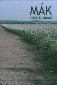 kniha MÁK